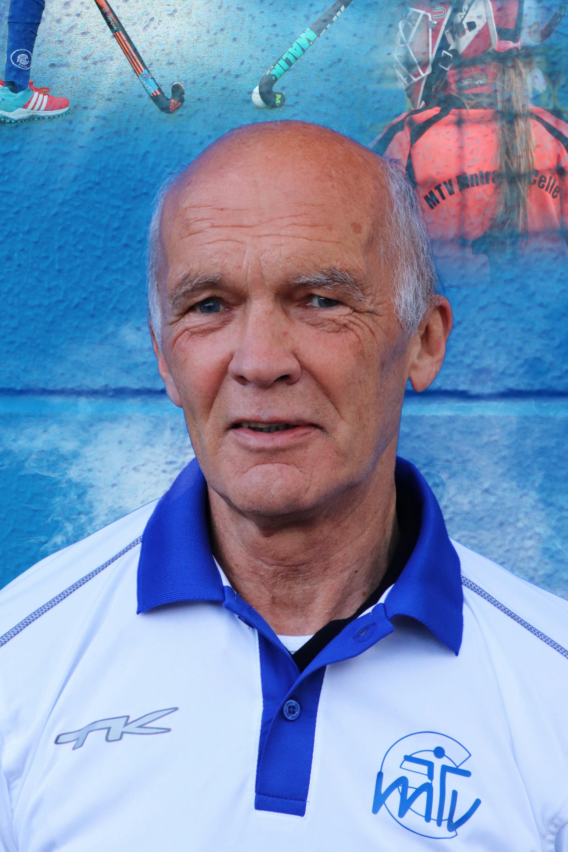 Gerhard Bobaz